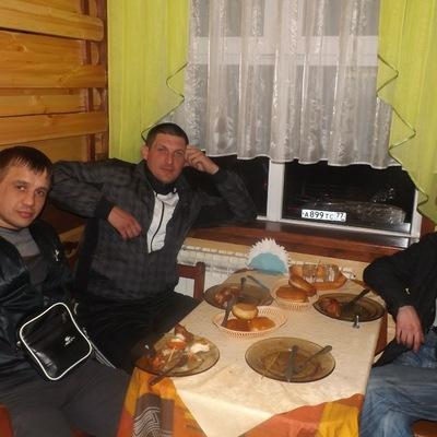 Дмитрий Сорокин, 20 июня , Новосибирск, id176336316