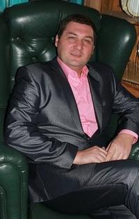 Игорь Косьмин, 16 марта 1968, Ростов-на-Дону, id5573906