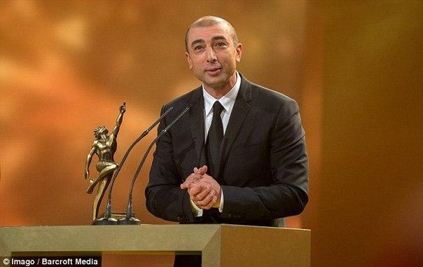 Ди Маттео стал лучшим тренером 2012 года - изображение 1