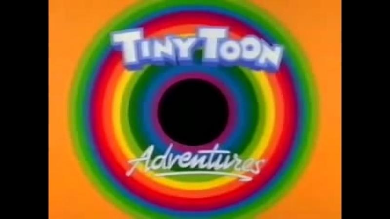 Tiny Toons Adventures Intro
