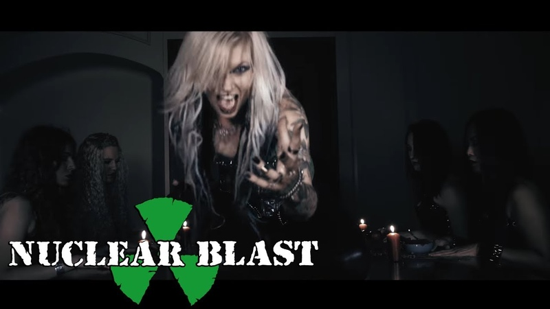 BURNING WITCHES - 'Hexenhammer' (OFFICIAL VIDEO)
