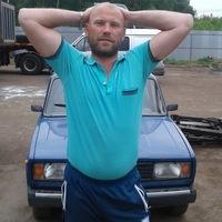 Анкета Анатолий Буров