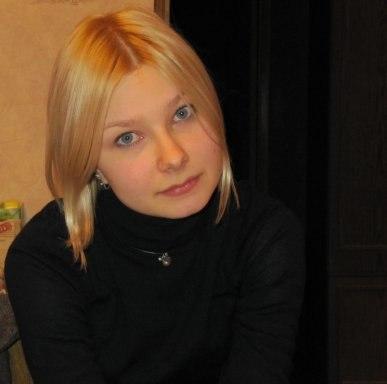 Марина Кургина | Москва