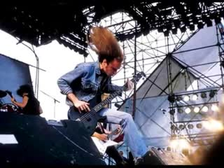 Metallica Day on the Green 85 (FULL All clips audio)