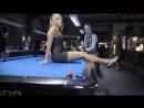Venom Trickshots II- Episode III- Sexy Pool Trick Shots in Germany (HD)