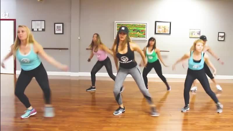 Havana Camila Cabello Young Thug Dance Fitness -Melody DanceFit