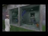 Half-Life 'Oh My God We're Doomed!'