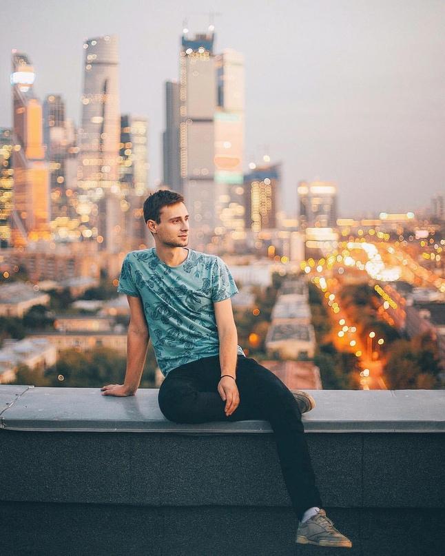 Александр Ремнёв |