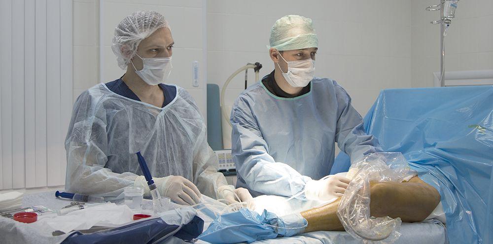 Терапевтическая флеботомия ориентирована в первую очередь на пациентов с заболеваниями крови