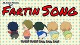 Gakuen Babysitters Episode 4 Fartin Song Cute moment ( School Babysitters )