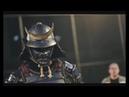 Bombs Away Dan Absent - Samurai Bounce [Preview]