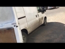 Отправка двигателя Ford Transit 2 0 TDCi FIFA