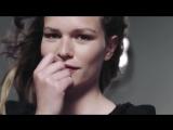 Ультраженственный гламур топ-модель Анна Эверс примерила новую коллекцию Liu Jо