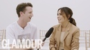 Victoria Beckham's Amazing Life Changing Advice GLAMOUR UK