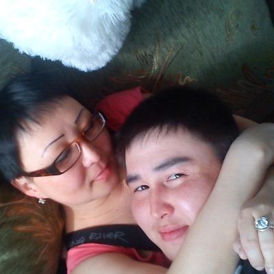 Сэсэг Бадмаева, Таксимо, id20448826