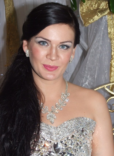 Майя Шакти, 1 июля , Волгоград, id15295945
