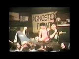 Agnostic Front - Live in St. Loius, Mo. (1988)