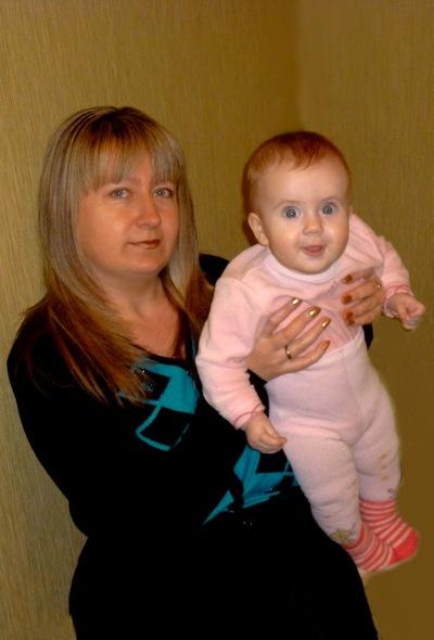 Оксана Демидова, 11 сентября , Донецк, id65694085