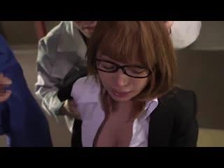 Hoshimi rika [pornmir.japan, японское порно вк, new japan porno, gangbang, handjob, japanese, office lady, rape, torture]