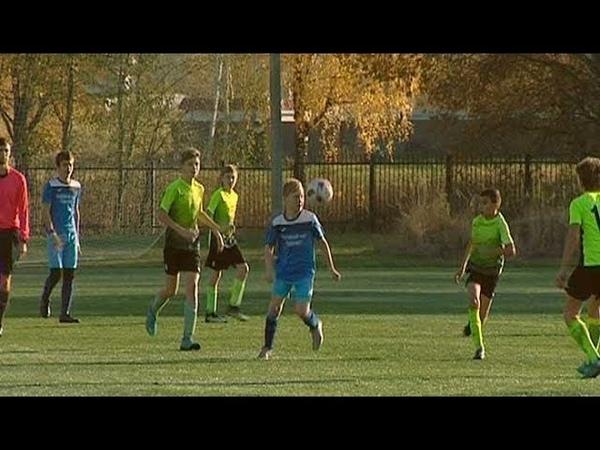 Футбол Заключительные матчи Первенства Московской области