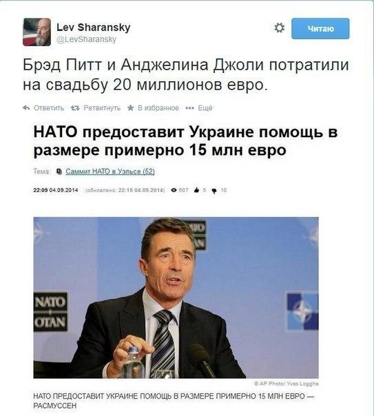 Уже в понедельник Евросоюз срочно введет очередные санкции против России - Цензор.НЕТ 2051