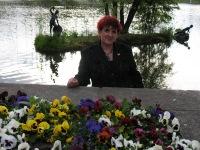 Алла Самболенко, 2 июля , id175762663