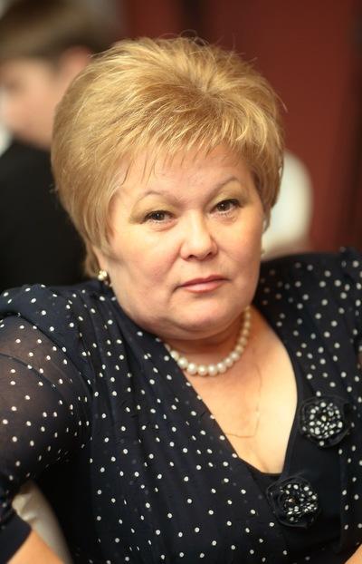 Рафида Мифтахова-Ямилова, 16 апреля 1956, Ижевск, id207783101