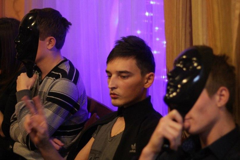 Денис Левчук, Симферополь - фото №14
