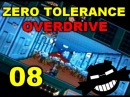 Zero Tolerance Overdrive - Часть 8 - В рукопашную