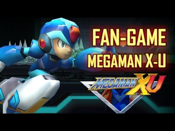 40K Special ~ Megaman X´U Gameplay Download link