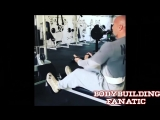 When Dwayne Johnson The Rock Goes Out In Public _ Latest Workout _ Bodybuilding Motivation 2018