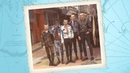 70's/80's English Skinheads