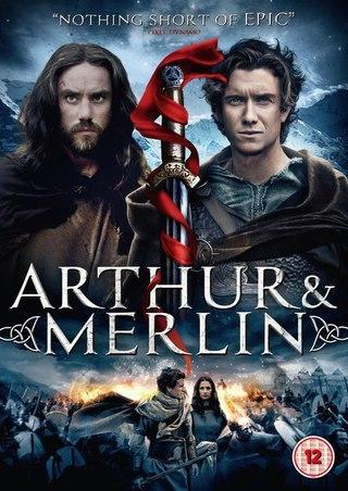 Артур и Мерлин (2015)