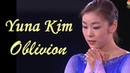 Oblivion (Piazzolla) - Lucia Micarelli (violin) - Yuna Kim figure skating