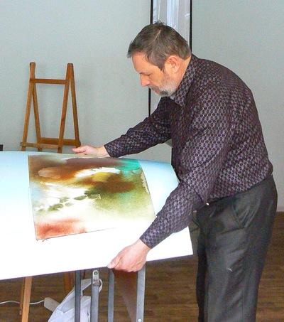 Владимир Рынкевич