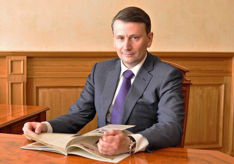 Сын томского сенатора Кресса назначен главой подмосковного арбитражного суда