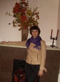 Таня Костенко, 5 декабря , Орджоникидзе, id173514425