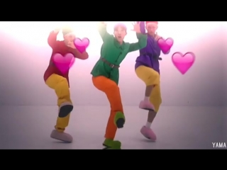 BTS vine J-Hope
