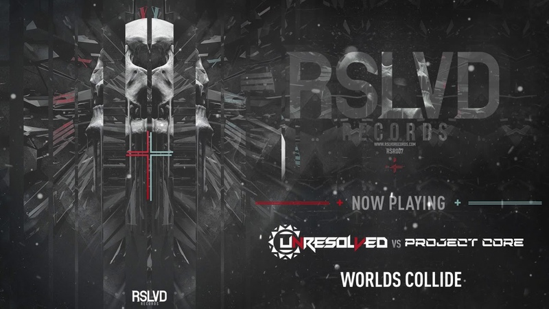 Unresolved vs Project Core - Worlds Collide | Official Preview [OUT NOW]