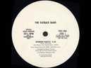 Spanish Hustle - The Fatback Band Promotional 12inch Mix - 1975 .