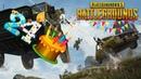 PlayerUnknown's Battlegrounds ► День рождения Игорьку 24 годика d ^ ^ b
