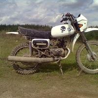 фото тюнинг мотоцикла восход