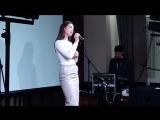 Ksenia Zhdanova Vocal BMSTU