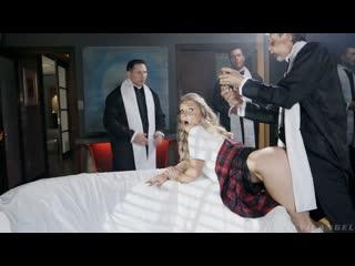 2 kate kennedy / министерство зла [2019, big tits, uniform, mature & milf, double penetration, bubble butt, latina, 1080p]