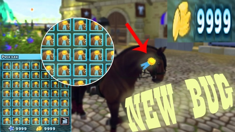 OMG! GET THE FIRST PLACE IN ANY CHAMP WITH THE NEW BUG!! Star Stable Online