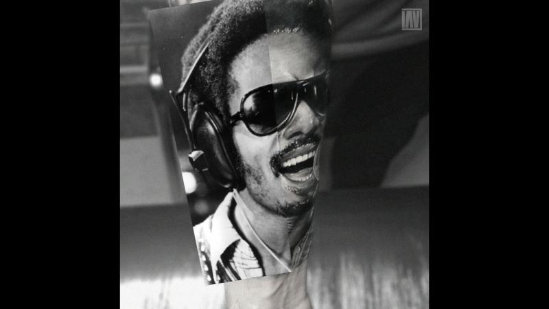 Мастер: Владимир LAV (Stevie Wonder)
