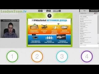 Iwowwe презентация от Максима Литвинова  Свежая презентация Iwowwe!