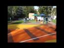 Детская площадка на площадка декабристов 8