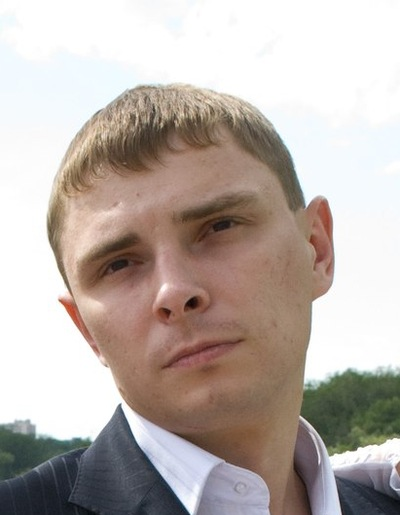 Александр Гречко, 30 ноября 1996, Кшенский, id122048031