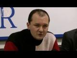Кирилл Барабаш:  Путина нужно пристрелить как бешеного пса